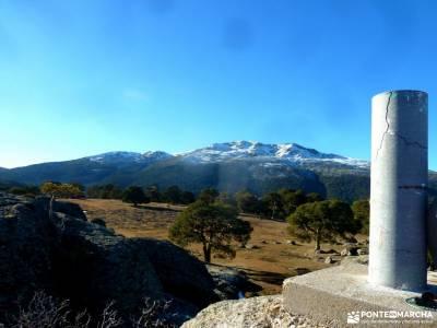 Cabeza Mediana;Camino Angostura; parque nacional picos de europa circo de gredos rincon romantico pl